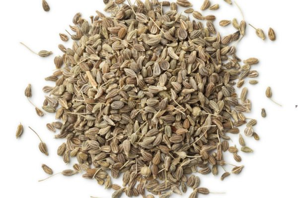 ANISE (Pimpinella anisum)